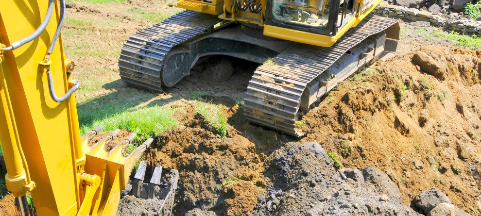 San Antonio Excavation Services